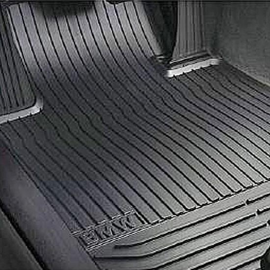 Shopbmwusa Com Bmw All Weather Rubber Floor Mats