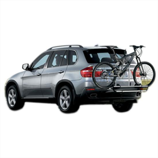 Shopbmwusa Com Bmw Rear Mounted Bicycle Carrier