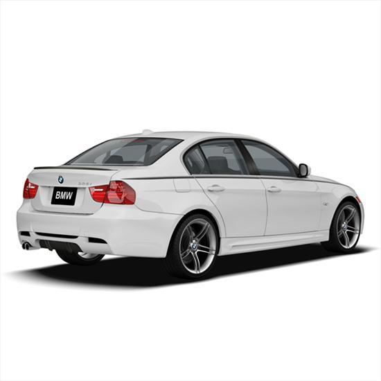 ShopBMWUSA.com: BMW AERODYNAMIC KIT