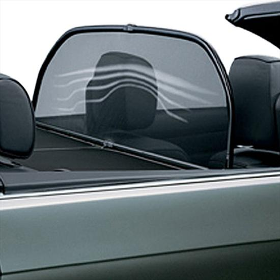 Shopbmwusa Com Bmw Wind Deflector For 3 Series