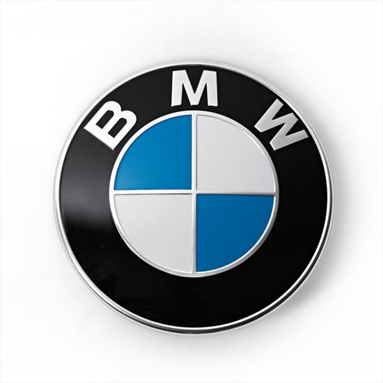 ShopBMWUSA com: BMW EMBLEM REPLACEMENT