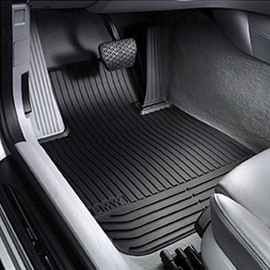ShopBMWUSA.com: BMW RUBBER FLOOR MATS