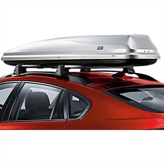 2011 Bmw 328i Accessories >> ShopBMWUSA.com: BMW ROOF BOX 320