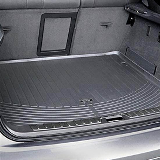 Shopbmwusa Com Bmw All Weather Cargo Liner