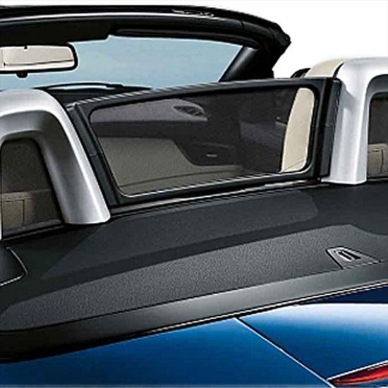 Shopbmwusa Com Bmw Wind Deflector For Z4