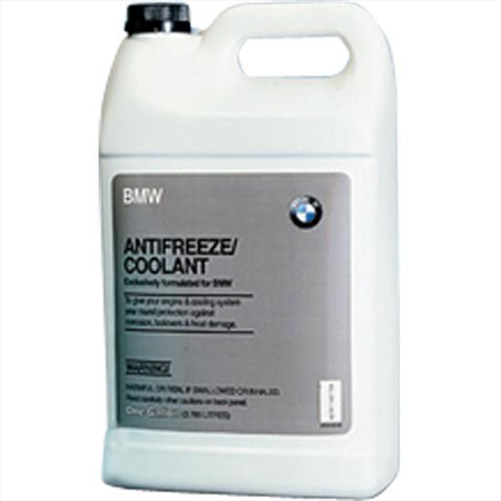 Shopbmwusa Com Bmw Antifreeze Coolant