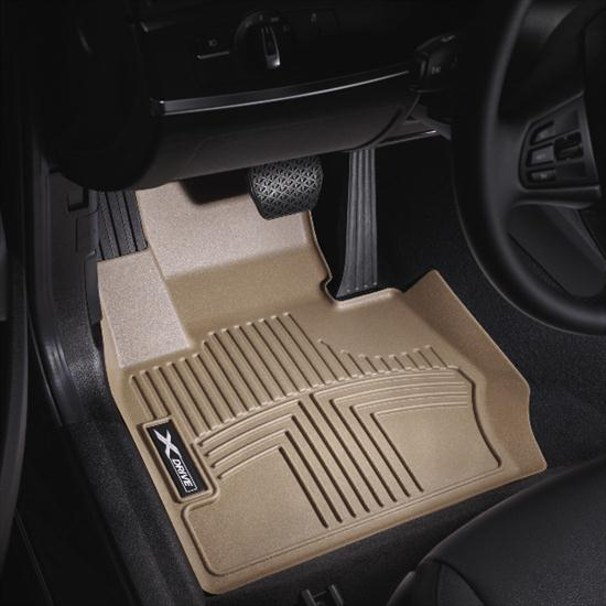 Shopbmwusa Com Bmw All Weather Floor Liners