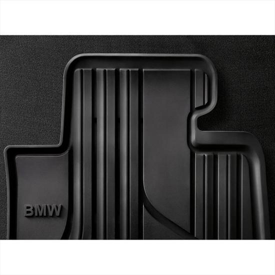 ShopBMWUSA.com: BMW ALL WEATHER FLOOR MATS
