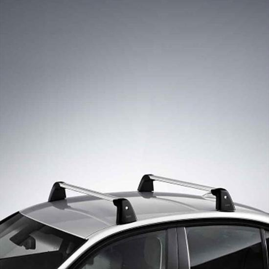 Shopbmwusa Com Bmw Roof Rack Base Support System