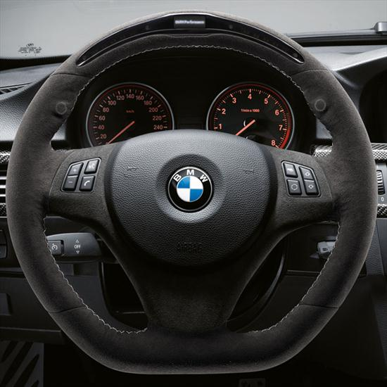 ShopBMWUSA.com: BMW M PERFORMANCE ELECTRONIC STEERING