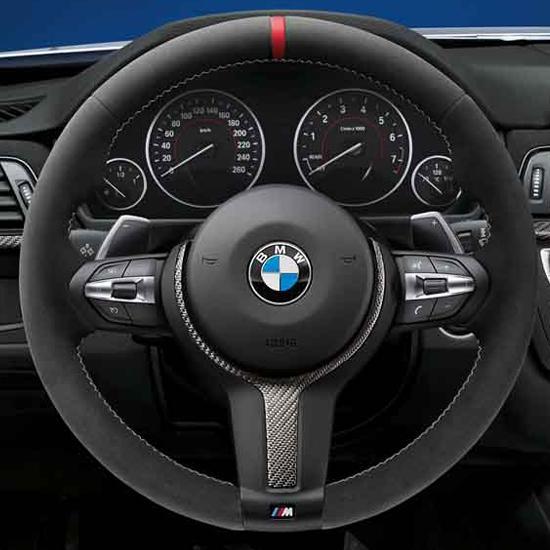 Shopbmwusa Com Bmw M Performance Steering Wheel For M