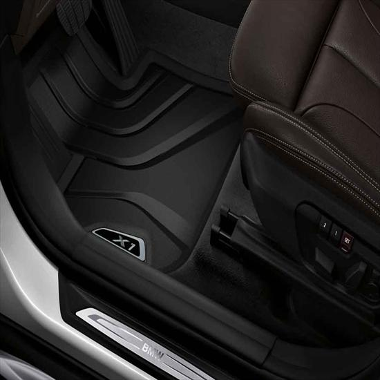 Shopbmwusa Com Bmw All Season Floor Mats