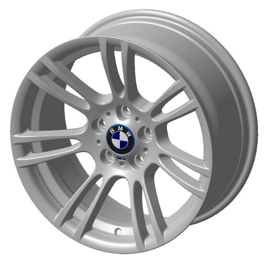 ShopBMWUSA.com: BMW STYLE 270M COLD WEATHER WHEEL AND TIRE