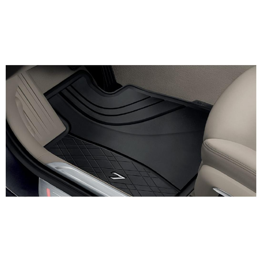 ShopBMWUSA.com: ALL-WEATHER FLOOR MATS