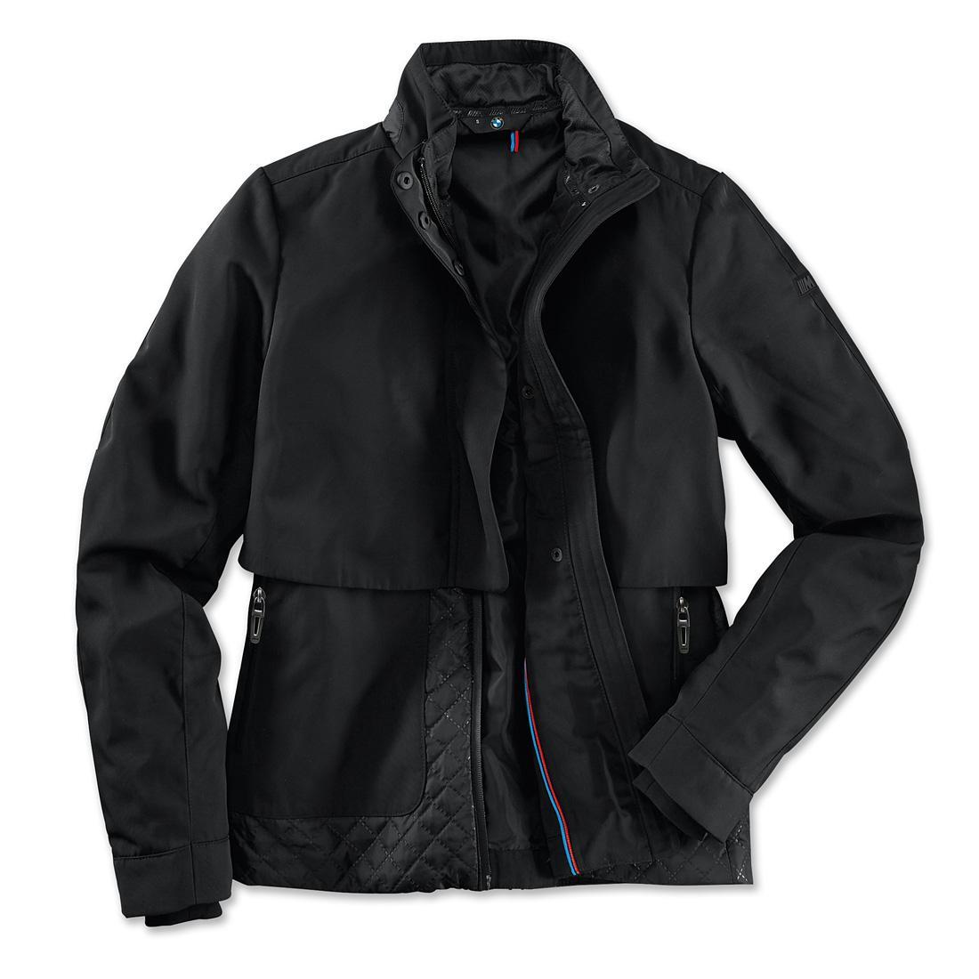 Shopbmwusa Com Bmw M Jacket Women S Black