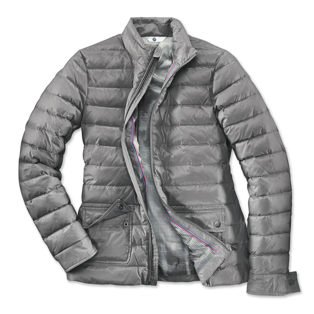 Grey Lightweight Jacket Jacket To