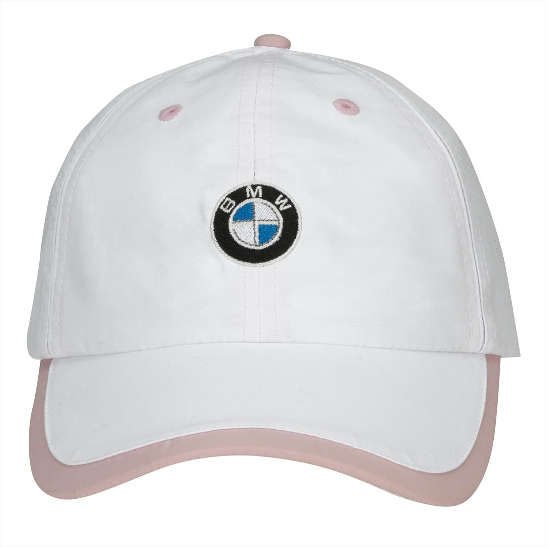 1d164c5cd21 ShopBMWUSA.com  BMW LADIES  MICROFIBER CAP