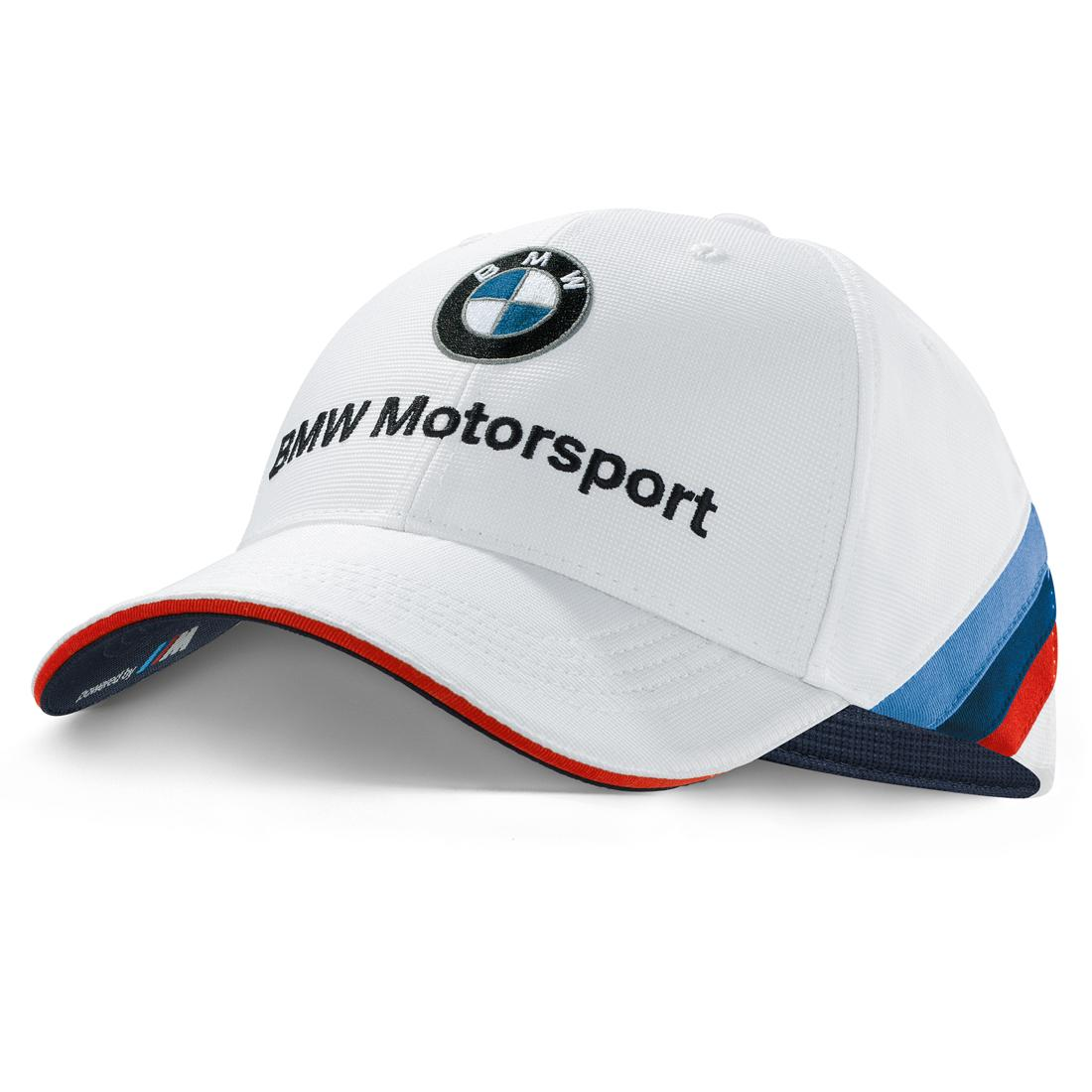 bmw motorsport team cap for collectors. Black Bedroom Furniture Sets. Home Design Ideas