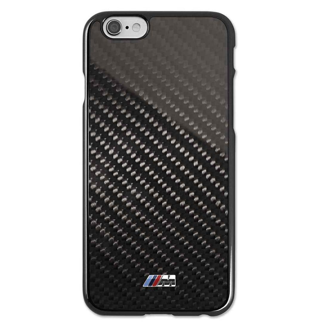 ShopBMWUSA.com: BMW M MOBILE CARBON FIBER PHONE CASE