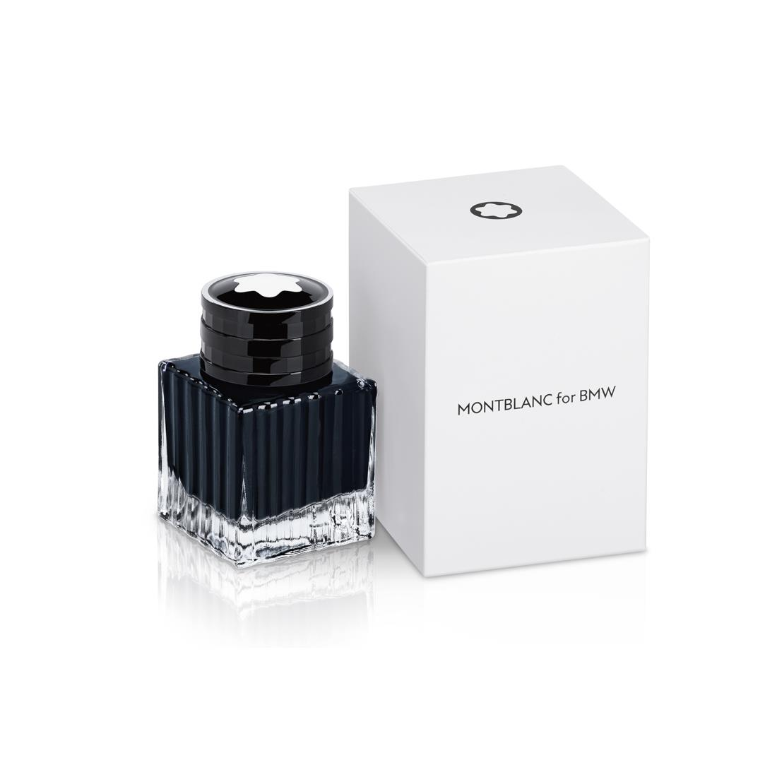 shopbmwusa com montblanc for bmw ink bottle