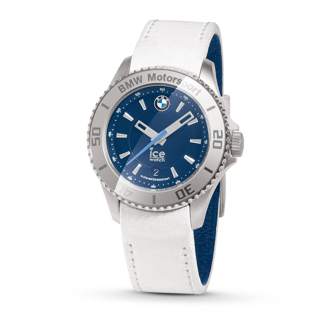 Ice Watch BM.SI.BLB.U.S.14 BMW Motorsport Reloj