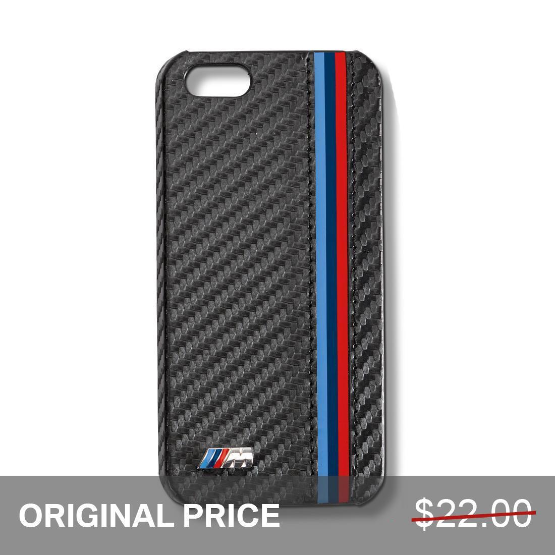 ShopBMWUSA.com: BMW M HARD COVER