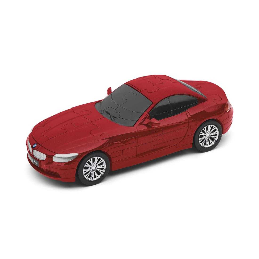 Shopbmwusa Com Bmw Z4 Puzzle Car Painted