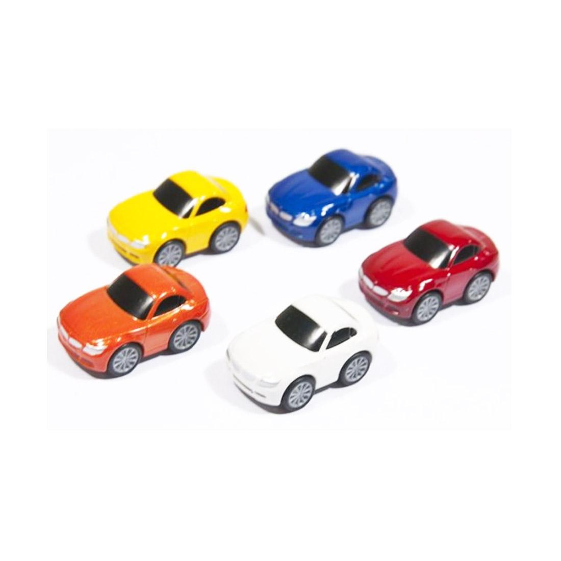 Shopbmwusa Com Bmw Pullback Z4 Fun Car Assorted Colors