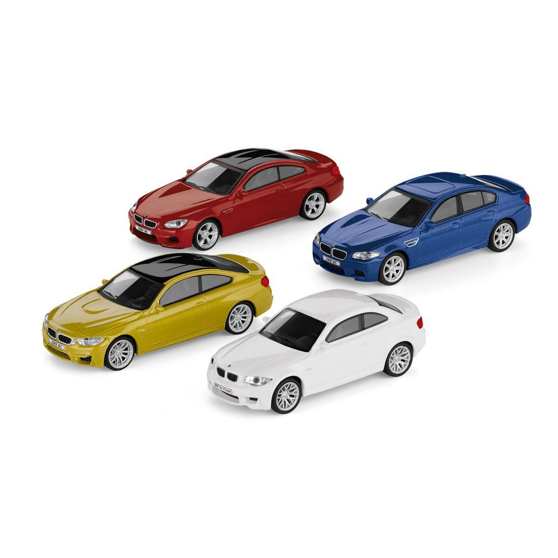 ShopBMWUSA.com: BMW M CAR COLLECTION