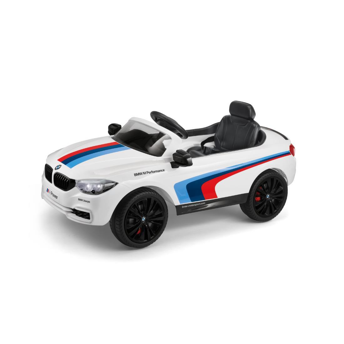 Bmw M4 Motorsport Electric Ride On Car