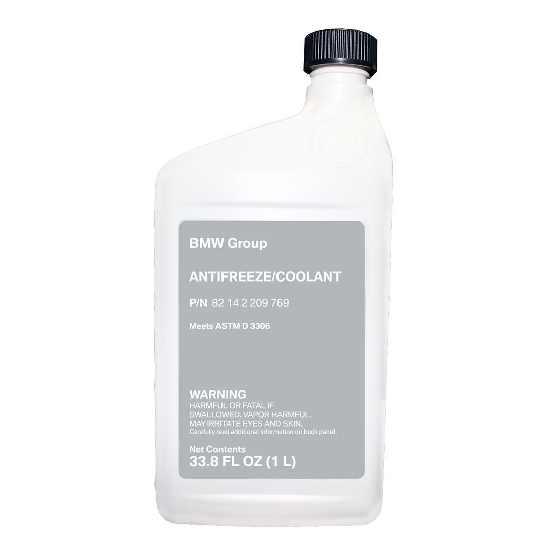 ShopBMWUSA.com: BMW ANTIFREEZE/COOLANT