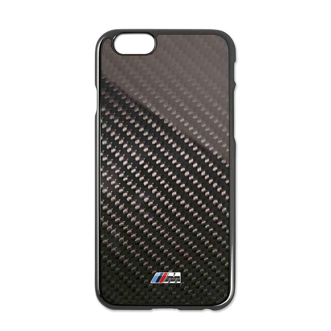 lowest price 6f668 bd819 ShopBMWUSA.com: BMW M HARD CASE CARBON IPHONE 7/8