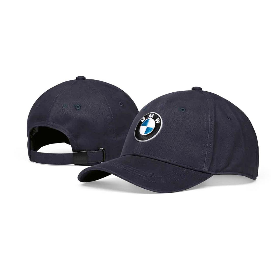 26ed407ecbd ShopBMWUSA.com  BMW LOGO CAP