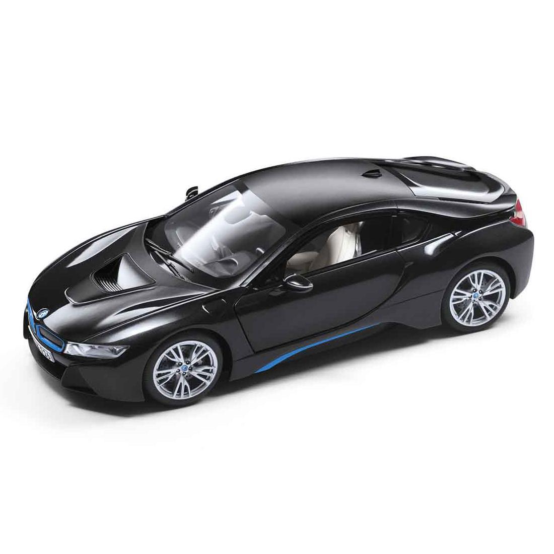 ShopBMWUSA.com: BMW I8 REMOTE CONTROL MINIATURE