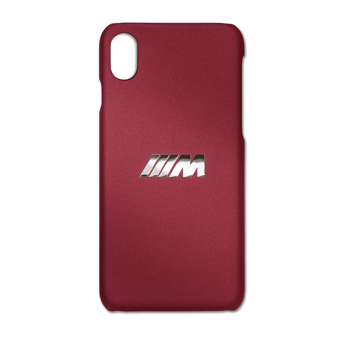 iphone xs bmw m case