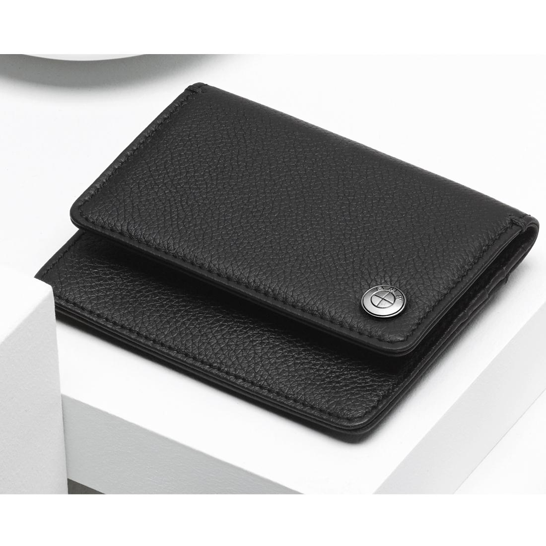 Shopbmwusa bmw credit card and business card holder with bmw credit card and business card holder with money clip magicingreecefo Images