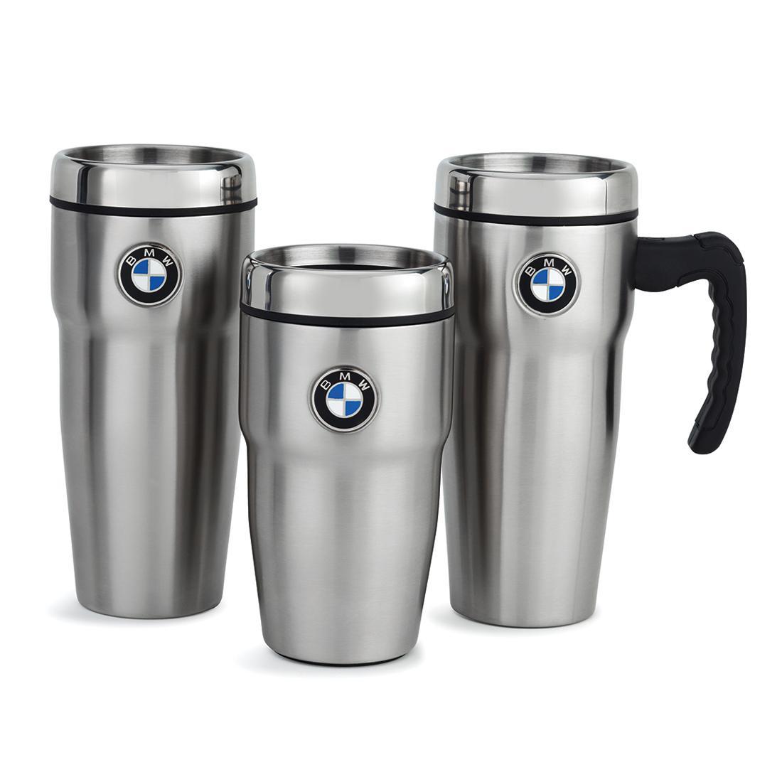 f264704030f ShopBMWUSA.com: BMW ROUNDEL TRAVEL MUG