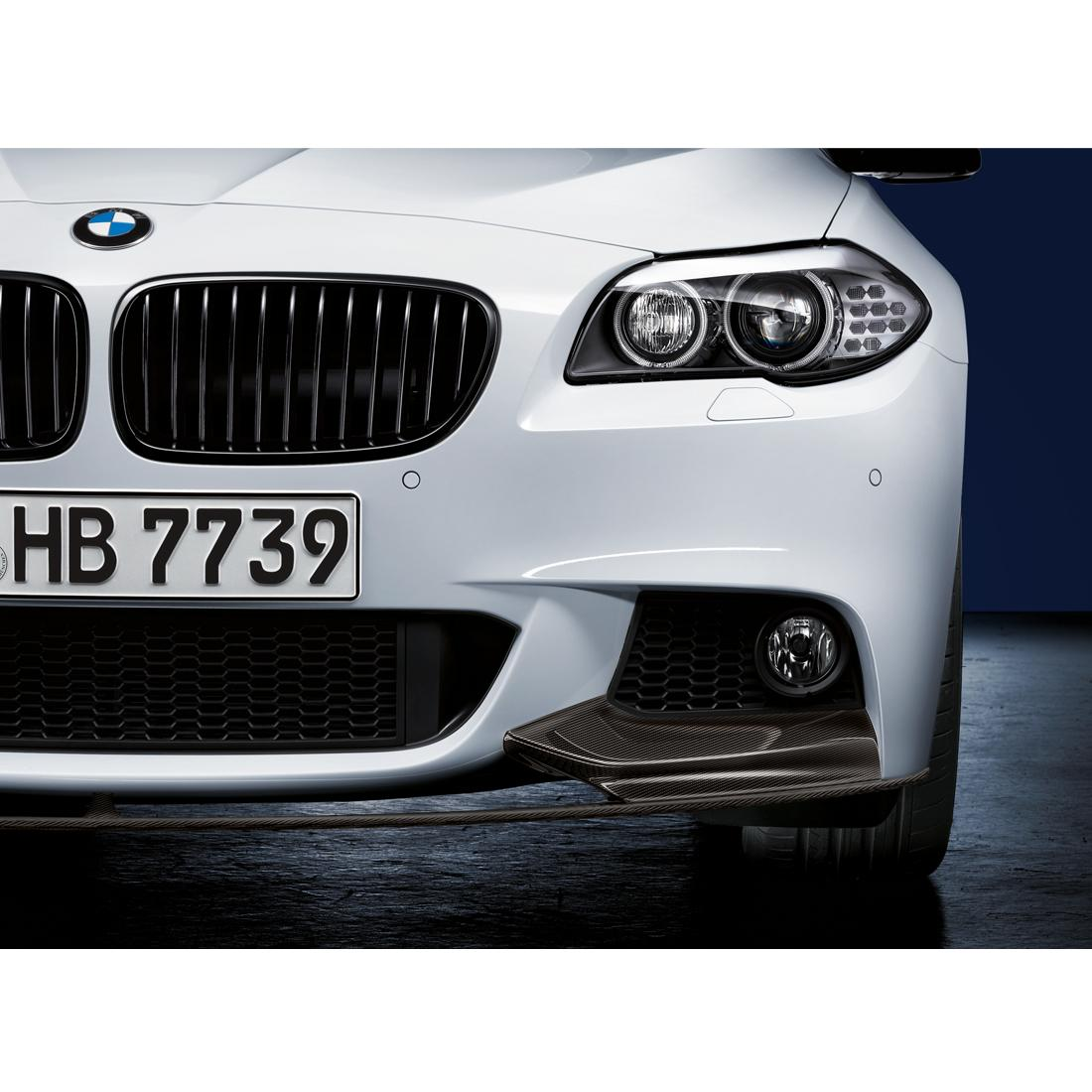 Bmw Z4 Splitter: ShopBMWUSA.com: BMW M PERFORMANCE CARBON FIBER FRONT SPLITTER