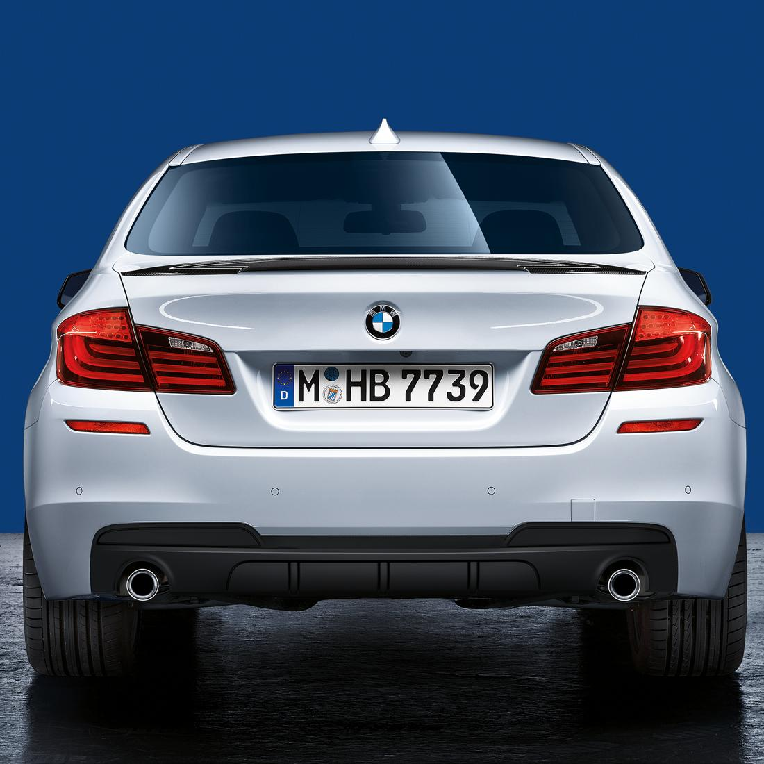 bmw m performance rear diffuser. Black Bedroom Furniture Sets. Home Design Ideas