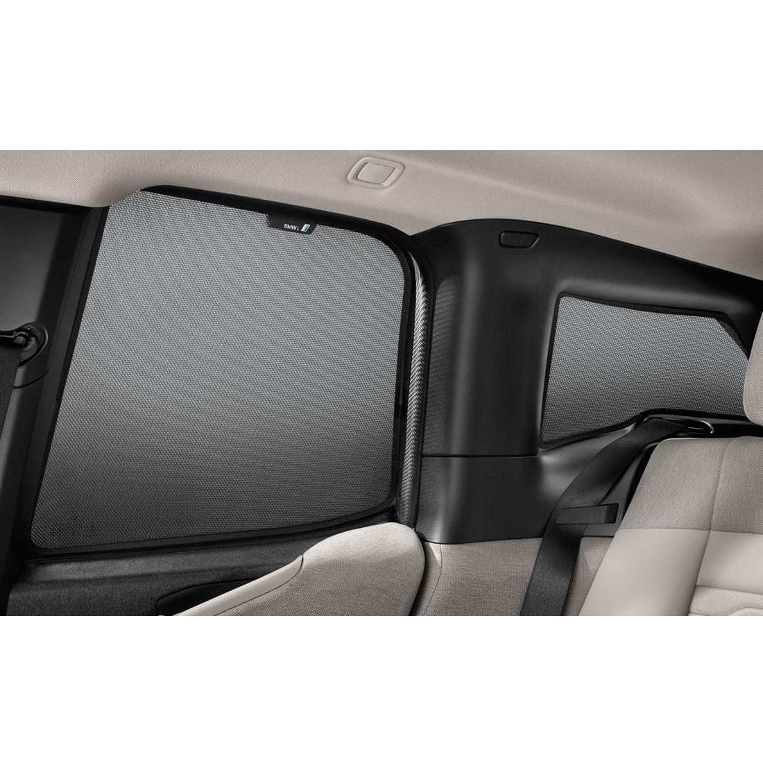 ShopBMWUSA.com: BMW I REAR SUNSHADES