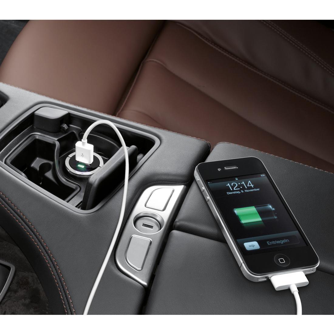 BMW 3 Series 2013 bmw x5 accessories ShopBMWUSA.com: BMW USB CHARGER