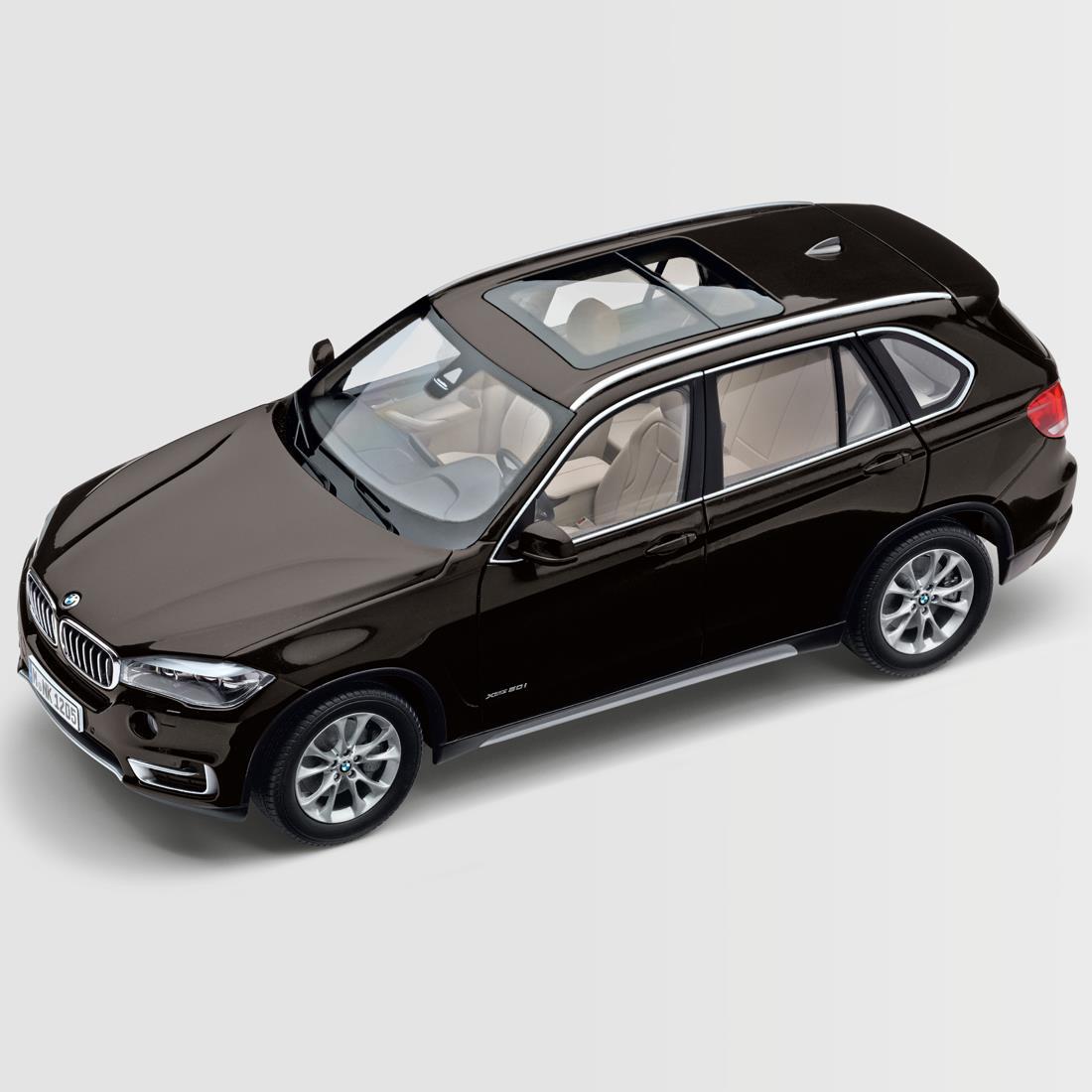 ShopBMWUSA.com: BMW X5 MODEL 1:43