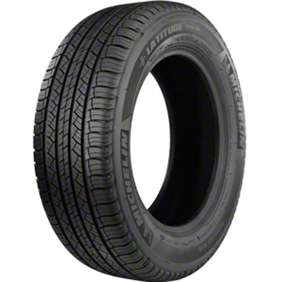 BMW / Michelin LATITUDE TOUR HP ZP DT (BMW)