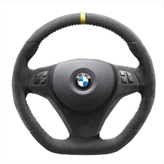 BMW Performance Wheel