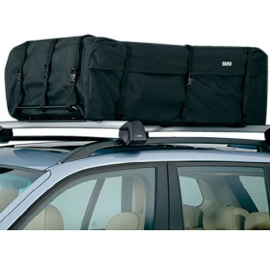 BMW Roof Cargo Carrier