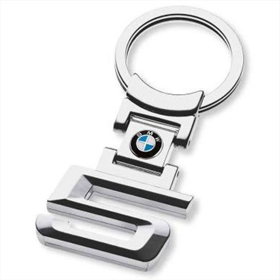 BMW 5 Series Pendant Key Ring
