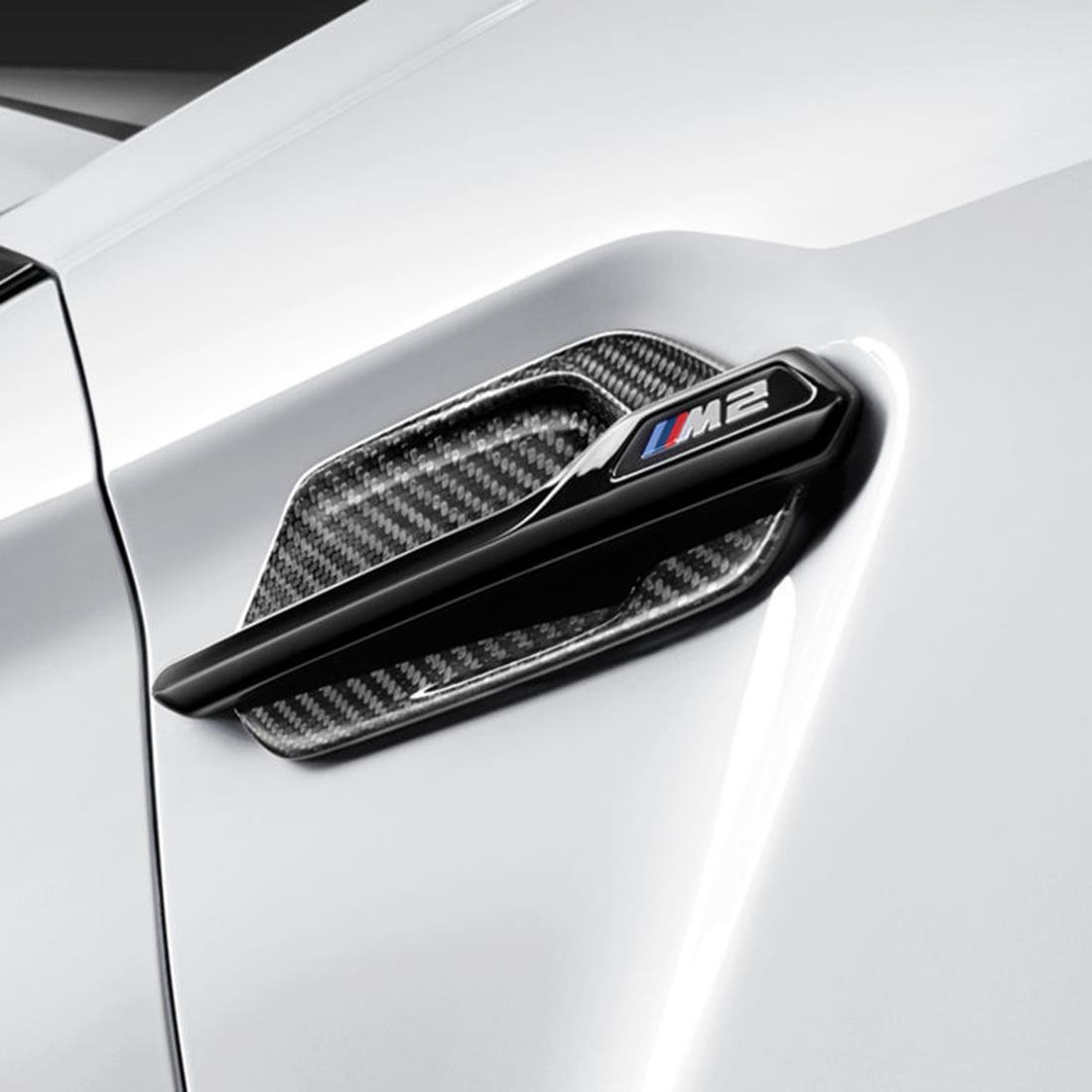 BMW M Performance Side Grilles