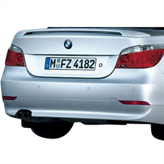 BMW Rear Reflectors for 5 Series