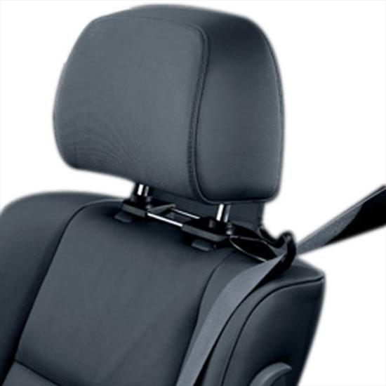 BMW Seat Belt Holder