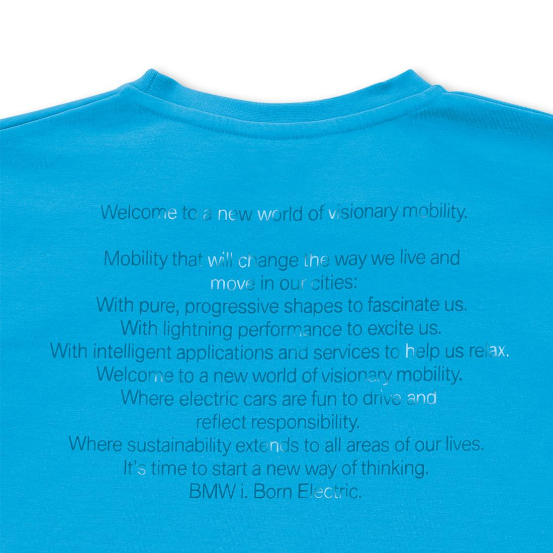 BMW i Men's T-Shirt